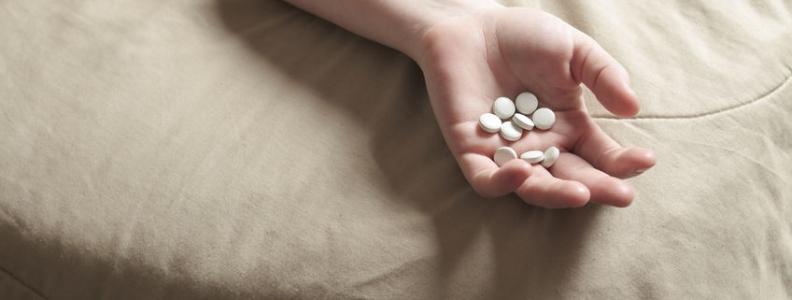 Be Prepared for Acute Opioid Overdose: OTC Naloxone in 14 states