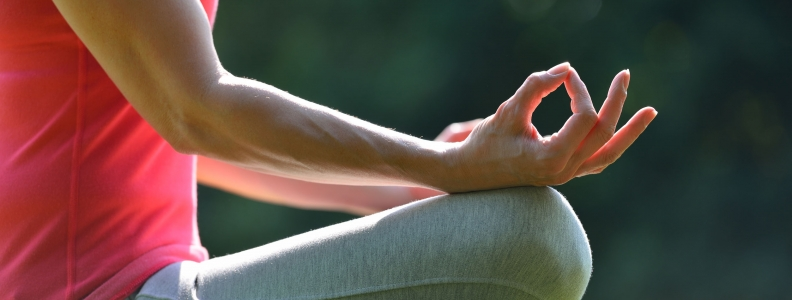Meditation May Ease Pain and Anxiety from Biopsy