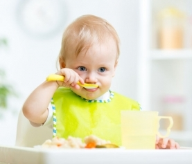 Arsenic Contamination of Baby Food