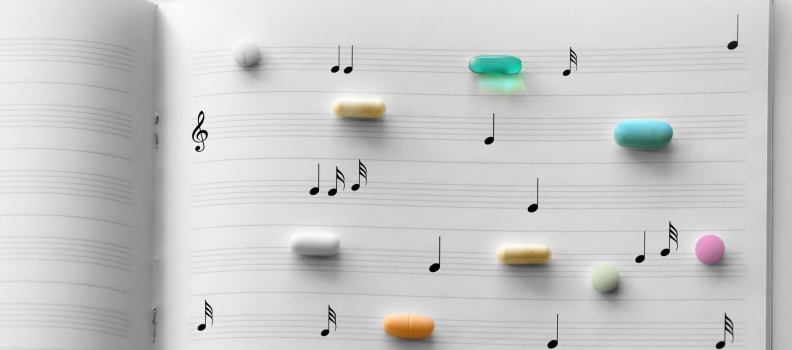 Music as Medicine: A Case Study in Autism