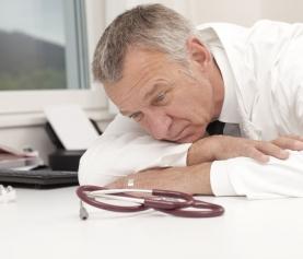 Karoshi: Death by Overwork