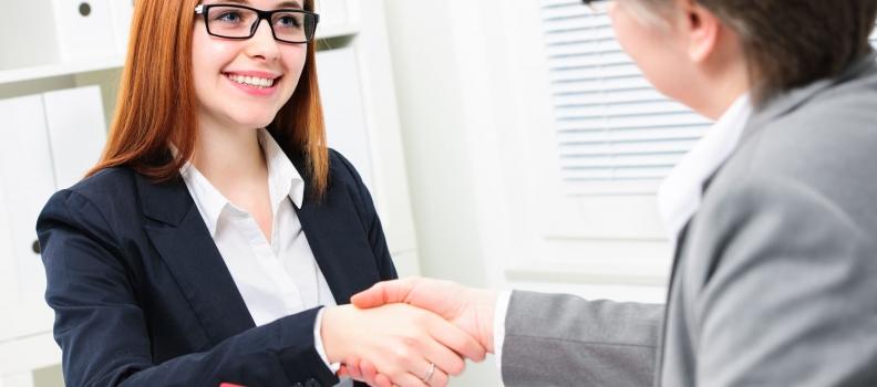 Got Jobs: Giving Our ND Graduates a Leg Up