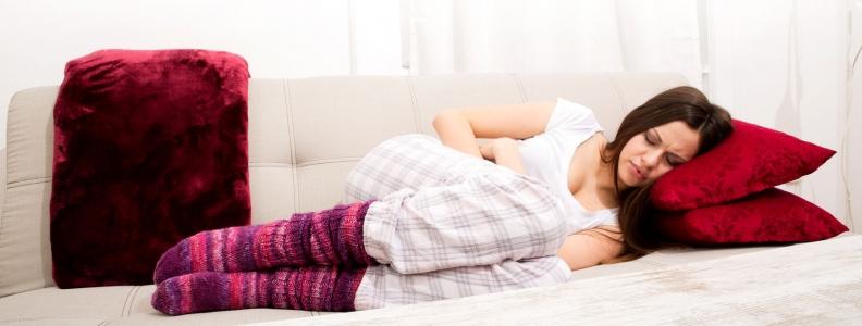 Irregular Menstruation: Overview and Case Studies
