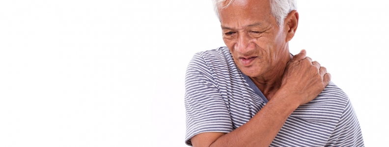 """Chronic Inflammation: The """"Hallmark"""" of Aging"""
