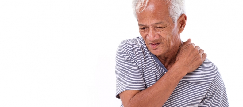 "Chronic Inflammation: The ""Hallmark"" of Aging"