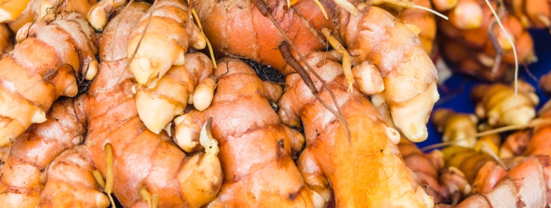 Turmeric Increases Treatment Effectiveness in Head and Neck Cancer