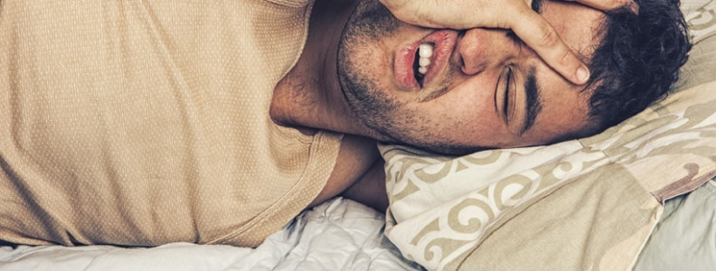 Is Your Bed Killing You?