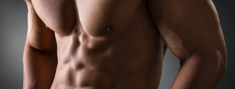 Less-Invasive Body Contouring: Naturopathic Aesthetic Medicine for the Male Physique