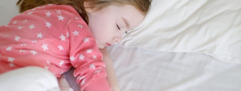 Cognitive Behavior Therapy Could Help Autistic Kids Get Enough Sleep