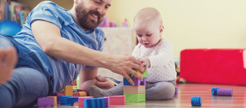 Benefits of Exercise for Pre-term Babies