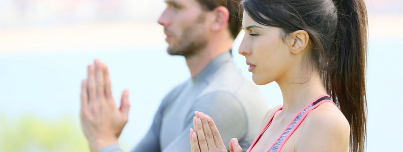 Intention in the Practice of Meditation