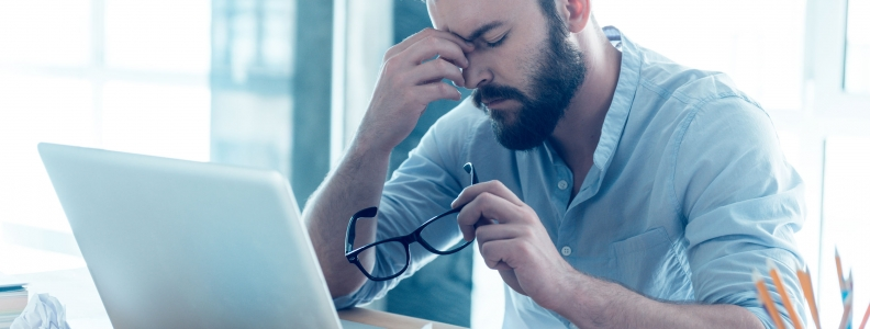 Stress and Diabetes Linked