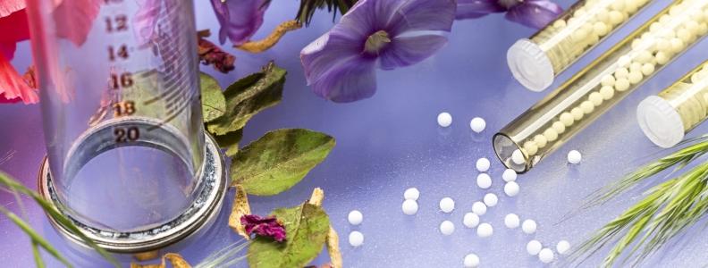 Homeopathic Treatment of Environmental Sensitivities