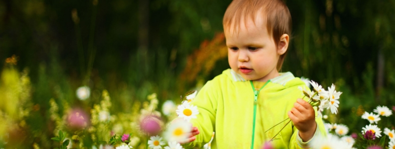 Natural Treatments for Common Pediatric Conditions