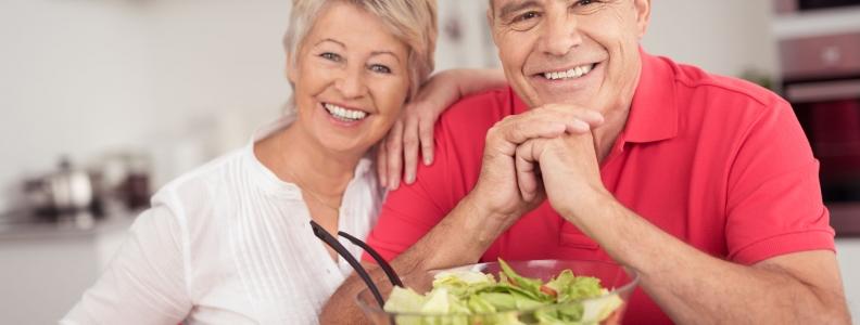 """""""Mind Diet"""" Beneficial For Alzheimer's"""