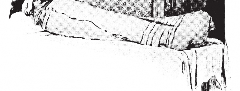 Vincent Priessnitz & the Blanket Pack