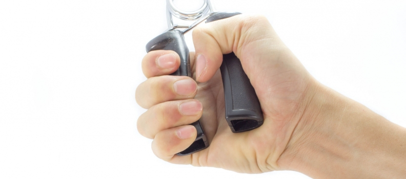 Grip Strength Indicates Diabetes, High Blood Pressure