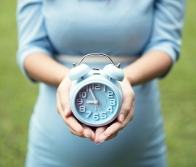 "First ""Immunological Clock"" of Pregnancy Developed"