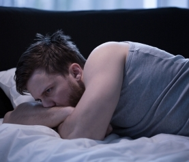 Depression and Sleep Quality