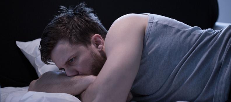 Depression and Sleep Quality