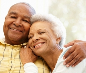 Marriage May Protect Against Dementia