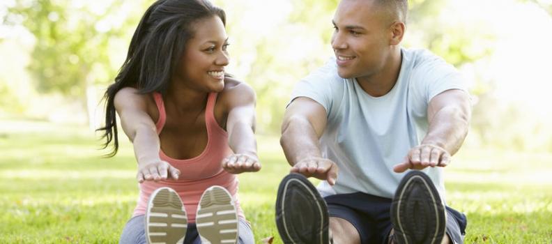 Methylation Adaptogens: Spotlight on Exercise
