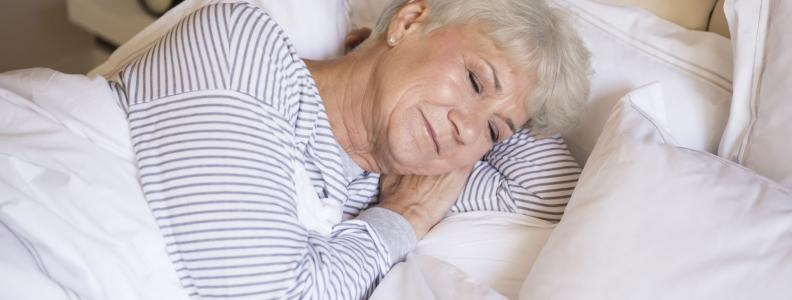 As Health Goes, So Goes Sleep