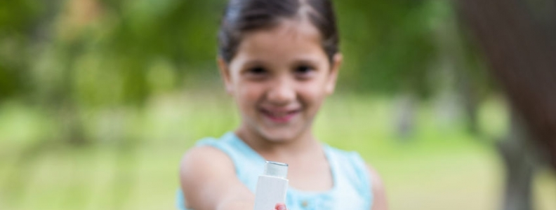 Conventional Support for CAM Usage in Pediatric Asthma