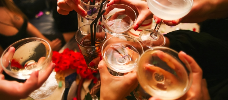 Excessive Alcohol Intake Can Lead To Respiratory Difficulties