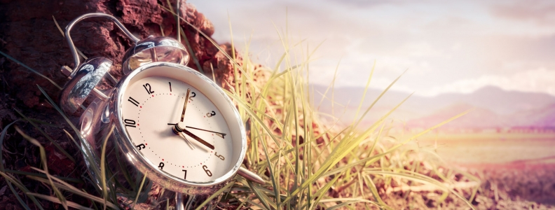 Daylight Saving Time: Detrimental to our Health?