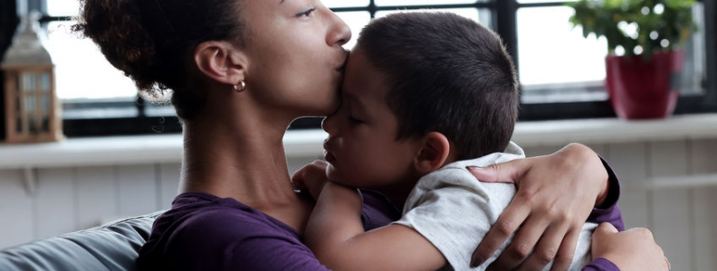 How to Address #MomGuilt