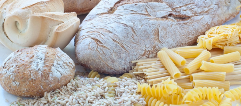 Digesting Bread and Pasta Can Release Biologically Active Molecules