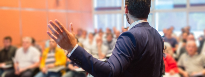 Getting the Most Out of Public Speaking