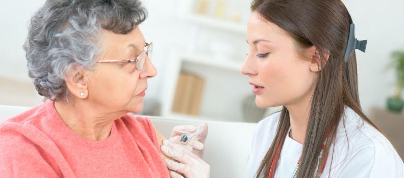 Senior Vaccination: Understanding Shingles & Pneumonia Vaccines