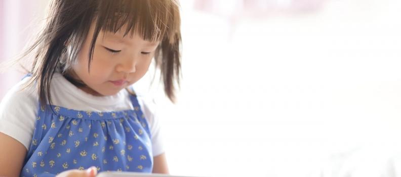 American Academy of Pediatrics Renegotiates Pre-toddler Screen Time