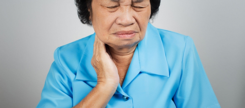 Thyroid Dysfunction in the Aging Population