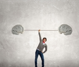 Increase Your Brain Size With Exercise