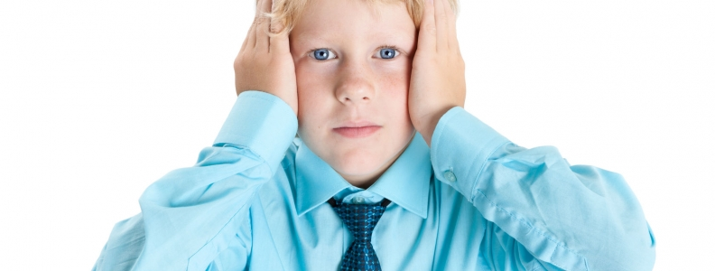Rising Anxiety in Children