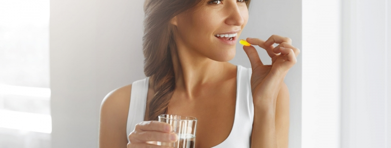 Vitamin D Levels Can Predict Cognitive Decline