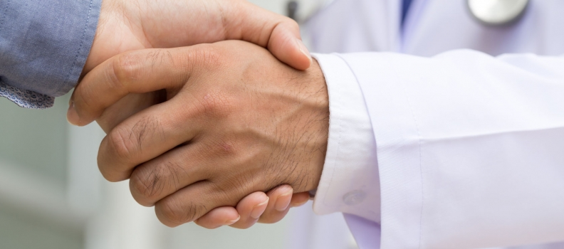 The Physician-Patient Relationship: Keeping It Real, While Meeting the Patient's Needs