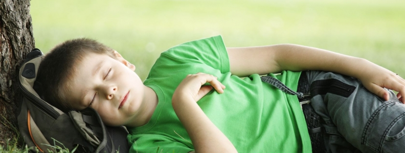 Dr CIDS—Children With Insomnia and Disordered Sleep