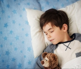 Children & Sleep: How Bedtime Routines Can Influence Obesity