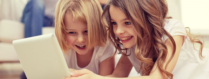"""Screen Addiction"" Warning Signs in Children"