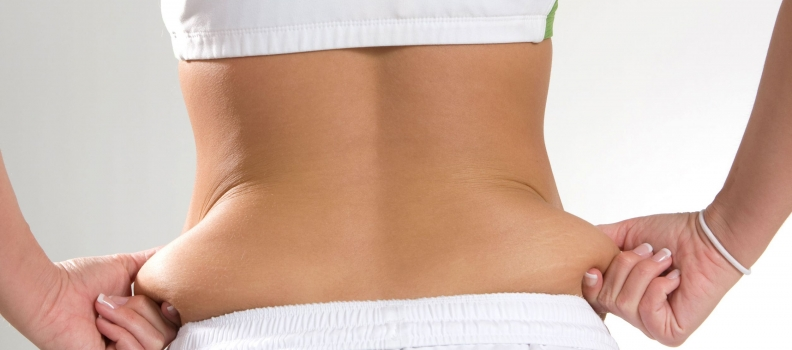 Stored Fat Preventing Weight Loss