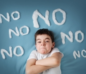 Oppositional Defiant Disorder: 6 Key Steps to Restoring Peace