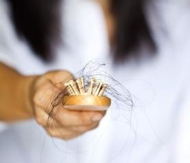 Alopecia in Menopause