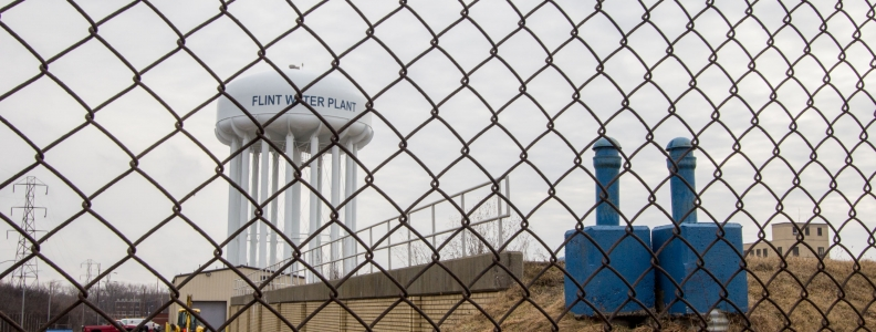 Lead in Soil Another Factor in Flint, Michigan
