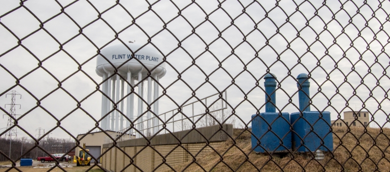 Lead in Soil Another Factor in Flint, Michigan