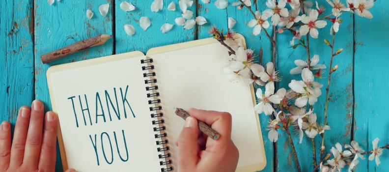 Gratitude May be a Preventative Factor to Drug Use