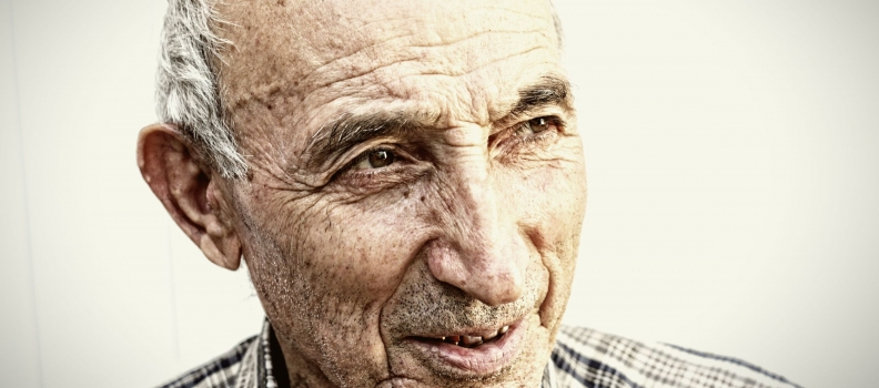 A Healthy Brain: Keeping Our Men Thinking Clearly with Age